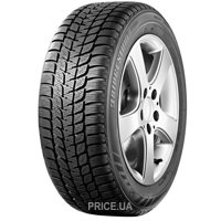 Фото Bridgestone A001 Weather Control (185/60R14 82H)