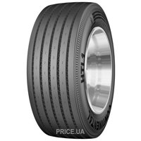 Фото Continental HTL 1 Eco-Plus (385/55R22.5 160K)