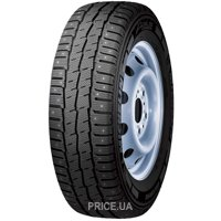 Фото Michelin Agilis X-Ice North (205/75R16 110/108R)