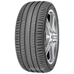 Фото Michelin Latitude Sport 3 (275/40R20 106Y)