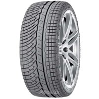 Фото Michelin Pilot Alpin PA4 (235/55R17 103V)