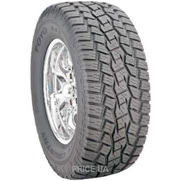 Фото TOYO Open Country A/T (285/50R20 116T)