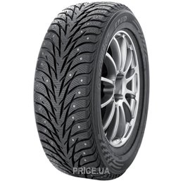 Фото Yokohama Ice Guard IG35 (245/65R17 107T)