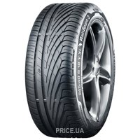 Фото Uniroyal RainSport 3 (275/45R20 110Y)