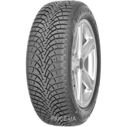 Фото Goodyear UltraGrip 9 (165/70R14 81T)