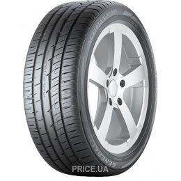 General Tire Altimax Sport (205/50R16 87Y)