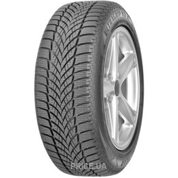 Goodyear UltraGrip Ice 2 (155/65R14 75T)