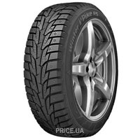 Фото Hankook Winter i*Pike RS W419 (255/40R19 100T)