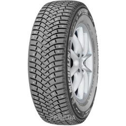 Фото Michelin X-Ice North XiN3 (185/60R15 88T)