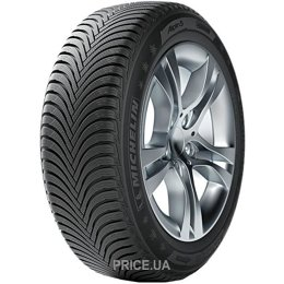 Фото Michelin Alpin A5 (205/55R16 91H)