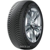 Фото Michelin Alpin A5 (215/55R17 98V)