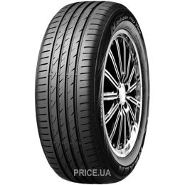 Фото Nexen N'Blue HD Plus (185/60R14 82H)