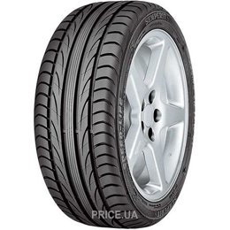 Фото Semperit Speed Life (235/60R18 107V)