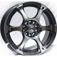 Фото Racing Wheels H-245 (R17 W7.0 PCD5x112 ET40 DIA73.1)