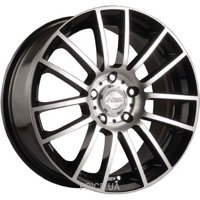 Фото Racing Wheels H-408 (R15 W6.5 PCD5x112 ET38 DIA66.6)