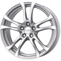 Фото Anzio Wheels Turn (R16 W6.5 PCD5x114.3 ET45 DIA70.1)