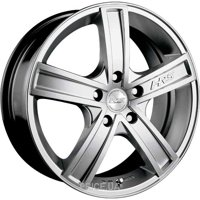 Racing Wheels H-412 (R15 W6.5 PCD5x105 ET39 DIA56.6)