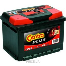Фото CENTRA 6CT-62 PLUS (CB621)