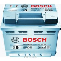 Фото Bosch 6CT-100 АзЕ S5 Silver Plus (S50 130)