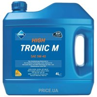 ARAL HighTronic M 5W-40 4л