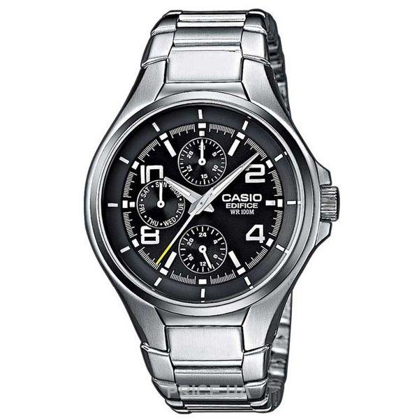 Casio EF-316D-1A  Купить в Украине - Сравнить цены на наручные часы ... 2d5712d54d7