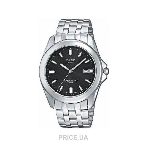 Casio MTP-1222A-1A  Купить в Луцке - Сравнить цены на наручные часы ... 6eb9abea06441