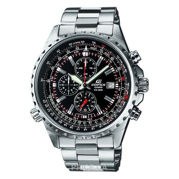 Casio EF-527D-1A  Купить в Украине - Сравнить цены на наручные часы ... 101ec04e3be63
