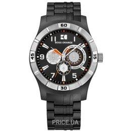 Часы Hugo Boss. Официальный сайт