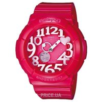 Фото Casio BGA-130-4B