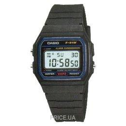 Casio F-91W-1Q  Купить в Украине - Сравнить цены на наручные часы ... ad7bf60e1e644