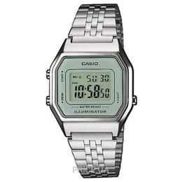 18231f15 Casio LA-680WEA-7: Купить в Украине - Сравнить цены на наручные часы ...