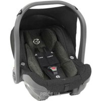 Автокресло детское BABY style Oyster Carapace