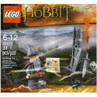 Фото LEGO The Lord of the Rings 30213 Гэндальф у Дол Гулдура