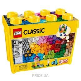 5ca53e50b6bb ... Конструктор детский Конструктор LEGO Classic 10698 Набор для творчества  большого размера