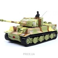Great Wall Танк 1:72 Tiger (GWT2117)
