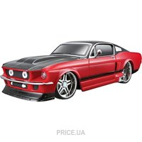 Фото Maisto 1967 Ford Mustang GT (81061)