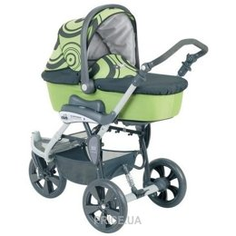 CAM Cortina Evolution X3 Tris 3 в 1