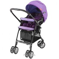 Aprica Luxuna CTS Purple