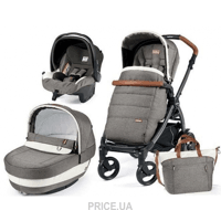 Фото Peg-Perego Elite Polo