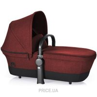 Cybex Priam Carry Cot Mars Red (516210007)