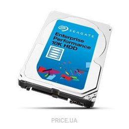 Фото Seagate Enterprise Performance 10K 300GB (ST300MM0048)