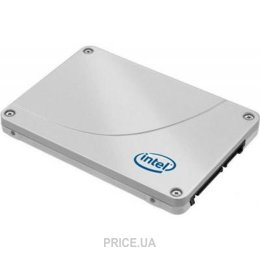 Фото Intel DC S3520 960GB (SSDSC2BB960G701)