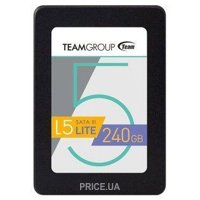 Фото TEAM L5 Lite 240GB (T2535T240G0C101)