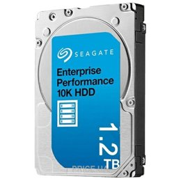 Фото Seagate Enterprise Performance 10K 1.2TB (ST1200MM0129)
