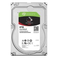 Фото Seagate IronWolf 6TB (ST6000VN0033)