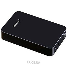 Фото Intenso Memory Case USB 3.0 1TB (6021560)