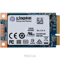 Фото Kingston UV500 mSATA 240 GB (SUV500MS/240G)