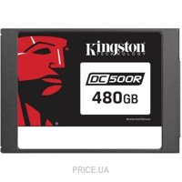 Kingston DC500R 480GB (SEDC500R/480G)