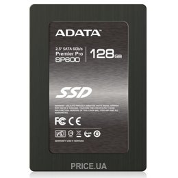 Фото A-Data ASP600S3-128GM-C