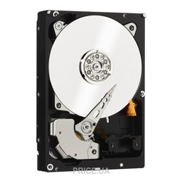 Фото Western Digital Black 2TB (WD2003FZEX)